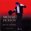 Michael Jackson, legendan elämä 1958-2009
