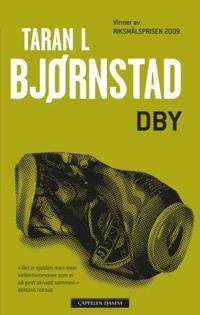 Dby - Taran L. Bjørnstad   Inprintwriters.org