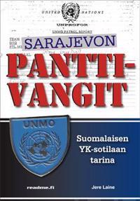 Sarajevon panttivangit
