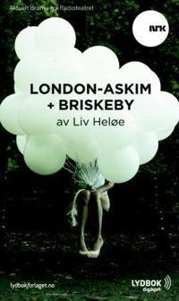 London-Askim + Briskeby