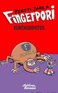 Fingerpori - Kuntauudistus