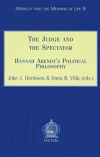 The Judge and the Spectator