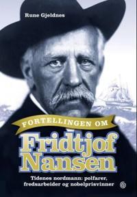 Fortellingen om Fridtjof Nansen