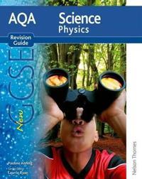 New Aqa Science Gcse Physics
