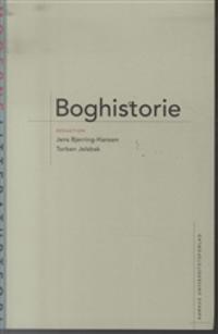 Boghistorie