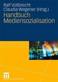 Handbuch Mediensozialisation
