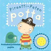 Piraatti-Paten potta