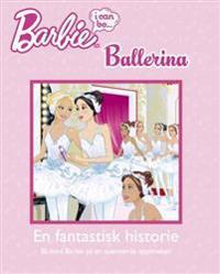Ballerina - Rennie Brown | Inprintwriters.org