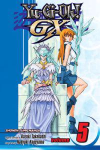 Yu-Gi-Oh!: GX, Vol. 5