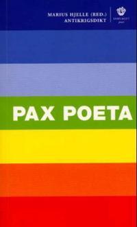 Pax poeta