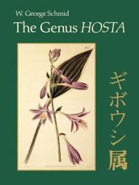 The Genus Hosta