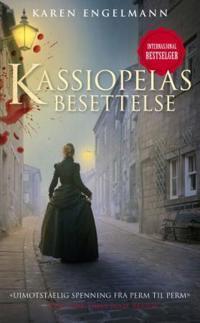 Kassiopeias besettelse - Karen Engelmann pdf epub