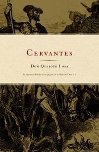 Don Quijote Manchalainen 1