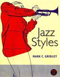 Jazz Styles with CD Set