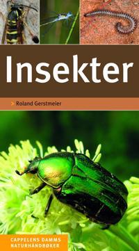 Insekter