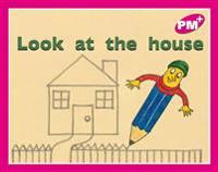 Look at the House PM PLUS Magenta 1