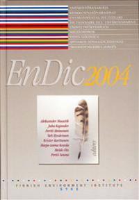 EnDic2004