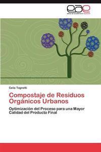 Compostaje de Residuos Organicos Urbanos
