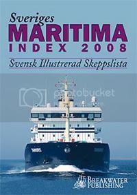 Sveriges Maritima Index 2008