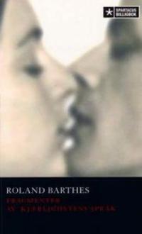 Fragmenter av kjærlighetens språk