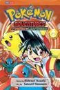 Pokemon Adventures, Volume 23: FireRed & LeafGreen