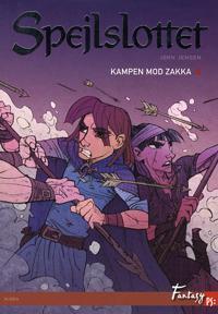 Kampen mod Zakka
