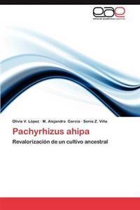 Pachyrhizus Ahipa
