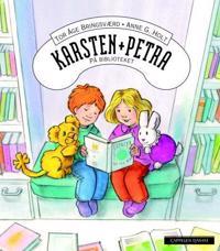 Karsten og Petra på biblioteket - Tor Åge Bringsværd | Ridgeroadrun.org