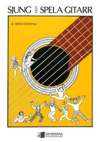 Sjung och spela gitarr