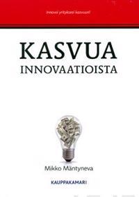 Kasvua innovaatioista