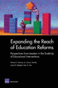Expanding The Reach Of Reforms