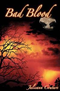 Bad Blood (Moon Blooded, Book 1)