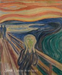 Skrik; Munch-museet