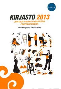 Kirjasto 2013
