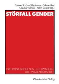 Storfall Gender