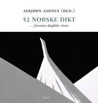 52 norske dikt