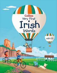 Collins Very First Irish Words
