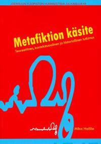 Metafiktion käsite