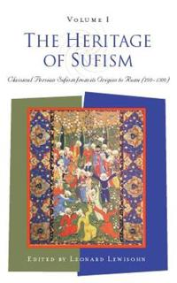 The Heritage of Sufism