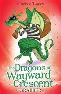 Dragons Of Wayward Crescent: Grabber