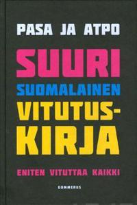 Suuri suomalainen vitutuskirja