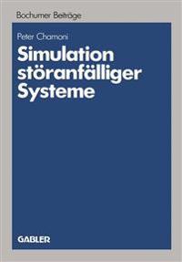 Simulation Storanfalliger Systeme