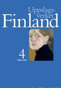 Uppslagsverket Finland 4