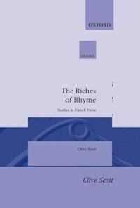 The Riches of Rhyme