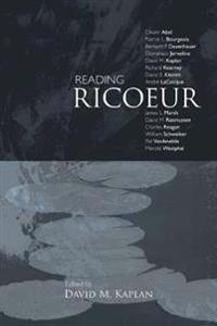 Reading Ricoeur