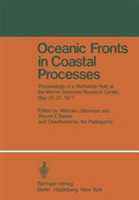 Oceanic Fronts in Coastal Processes