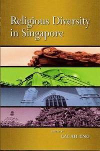 Religious Diversity in Singapore