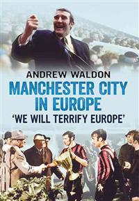 Manchester City in Europe