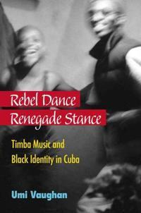 Rebel Dance, Renegade Stance