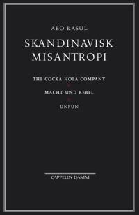Skandinavisk misantropi - Abo Rasul | Inprintwriters.org
